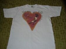 New listing Vtg 1999 Goo Goo Dolls Dizzy Up The Girl White Concert Tour Shirt Adult Large