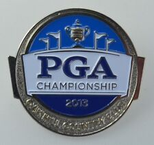 2013 PGA CHAMPIONSHIP (Oak Hill) LAPEL PIN