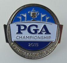 2013 Pga Championship (Oak Hill) Lapel Pin