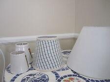 Blue Lamp Shades Ebay