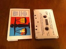 Learning To Be Content Pastor Grace Cho Agape Mission Cassette Exodus 20:17 RARE