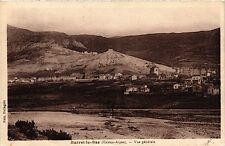 CPA   Barret-le-Bas (Hautes-Alpes) - Vue générale    (453987)