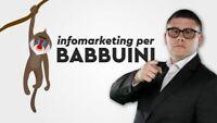 InfoMarketing per Babbuini – BigLuca Corso Completo