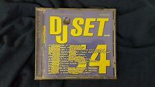 COMPILATION - DJ SET VOLUME 154. CD