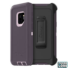Genuine OtterBox Defender case cover for Samsung Galaxy GS9 S9 slim strong tough