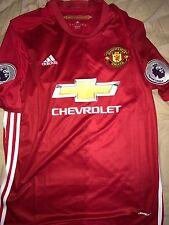 maillot manchester united Pogba