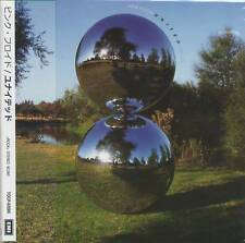 PINK FLOYD UNITED HYDE PARK LONDON CD MINI LP OBI Gilmour Mason Waters Wright