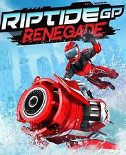 RIPTIDE GP RENEGADE - Steam chiave key - Gioco PC Game - Free shipping - ROW