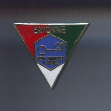 RARE PINS PIN'S .. BANQUE BANK CREDIT IMMOBILIER PAYS BASQUE 64 ¤4D