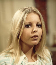Sally Thomsett UNSIGNED photo - H6253 - Man About the House