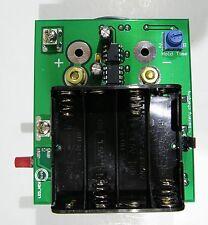 Bird Thruline RF Wattmeter Model 43 PEP SSB Peak Module Board (replace 4300-400)