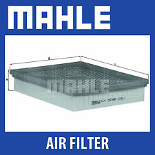 Mahle Air Filter LX2048 - Fits Ssangyong Kyron, Rodius - Genuine Part