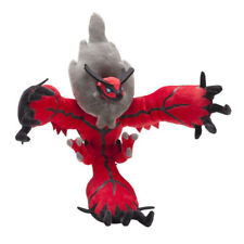 Pokemon XY Yveltal Plush Doll Soft Stuffed Animal Limited Toy Xmas Gift 12 inch