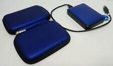 Disco Duro Wester Digital My Passport Ultra 2TB azul - USADO, COMO NUEVO!!!