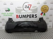 SUZUKI SPLASH 2008 ONWARDS GENUINE REAR BUMPER 71811-51K00