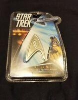 Star Trek Starfleet Science Division  Badge new seal