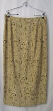 Women's Sharon Young Skirt Size 14 Equestrianism Design