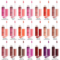"""1 NYX Butter Gloss Lip - BLG  """"Pick Your 1 Color"""" *Joy's cosmetics*"""