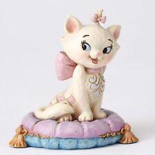 Enesco E0 Disney Traditions Jim Shore The Aristocats Mini Marie Figurine 4054288