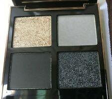 NEW in BOX TOM FORD Eye Color Quad, TITANIUM SMOKE #10, 100% Authentic
