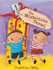 The Mysterious Parcel,Chessa, Francesca,New Book mon0000106321