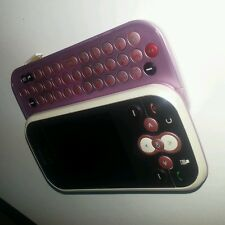 LG KS360 - Pink (Unlocked) Cellular Phone