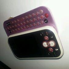 LG KS360 - Pink (Unlocked) Cellular Phone