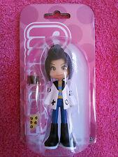 Pinky:st Street Series 10 PK030 Pop Vinyl Toy Figure Doll Cute Girl Bratz Japan