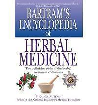 Bartram's Encyclopedia of Herbal Medicine, Thomas Bartram | Paperback Book | Acc
