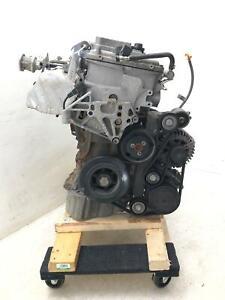 2008-2009 AUDI TT 3.2L ENGINE MOTOR AT 88k MILES VIN D OEM