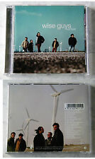 WISE GUYS Klartext .. Rare CD TOP