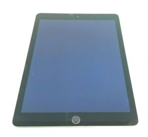 Apple iPad Air 2 (A1566 / MNV22B/A) Space Grey 32GB WiFi - Upgradable to iOS 15