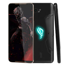 Asus ROG Phone 2 Gaming Phone 128GB 8GB RAM AT&T T-mobile GSM 4G Smartphone
