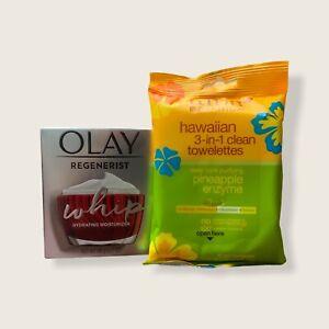 Olay Regenerist Whip Active Hydrating Moisturizer - 1.7 Oz.