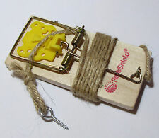 Best Mouse Trap Bait Mice Vermin Rodent Pest Control Mousetrap Trap