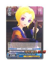 "Weiss Schwarz Project DIVA x 4 Kagamine Len""Phoenix Moon"" [PD/S22-E081 R] Englis"