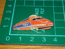 pin spilla treno tgv train