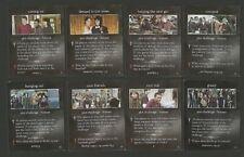 Twilight Bella's School Friends Fab Card Collection