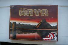 Maya Board Game