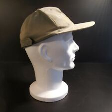 Casquette BOURBON STREET NEW ORLEANS vintage unisexe adulte made in USA N4325