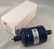 "ZOER Solid Core Liquid Line Filter Drier ZRC-084S  1/2""ODF"