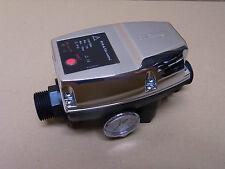 Pumpensteuerung Druckschalter Presscontrol Druckregler Manometer Drucksteuerung
