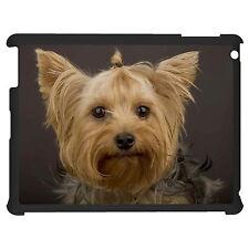 Yorkshire Terrier Yorkie Tablet Case Cover For Apple Google Samsung