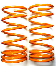 Rear Coil Spring Pair For Mitsubishi Challenger K94/K97/K96 (20% UPRATED) 96>On