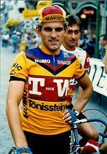Cyclisme, ciclismo, wielrennen, radsport, 14 PERSFOTO'S TORHOUT-WERCHTER 1985
