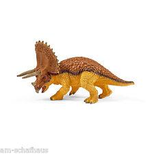 Triceratops Dinosaurier klein 14549 Schleich Neuheit 2015