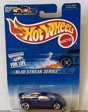 HOT WHEELS BLUE STREAK SERIES SPEED BLASTER #576 1997 MOC