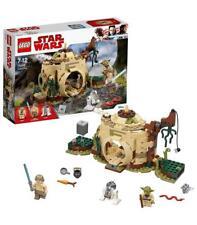 LEGO Yoda, Star Wars