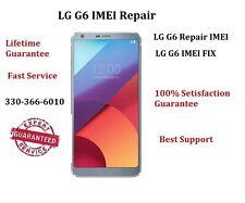 Remote LG G6 Blacklist Fix