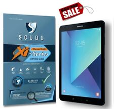 SCUDO High Quality Tempered Glass Screen Protector for Samsung Galaxy Tab S3-9.7